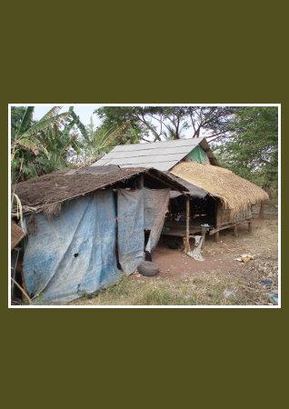 Espoir en soie for Actions maisons